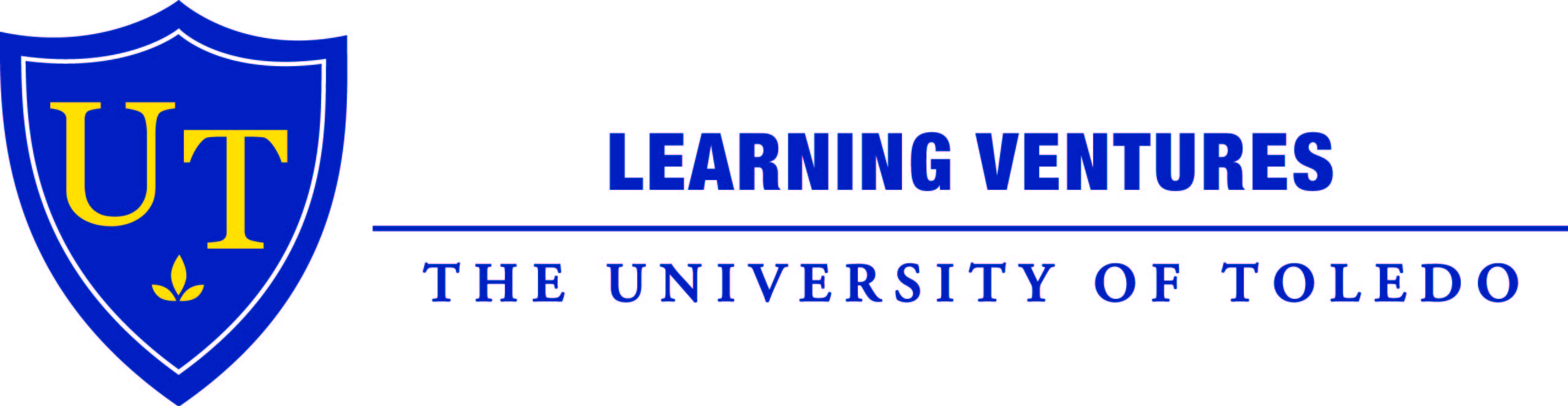 UT and Learning Ventures logo