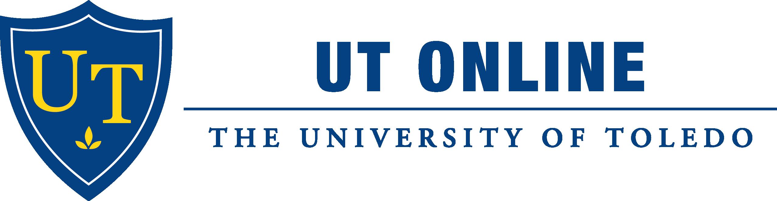 UT Online Logo